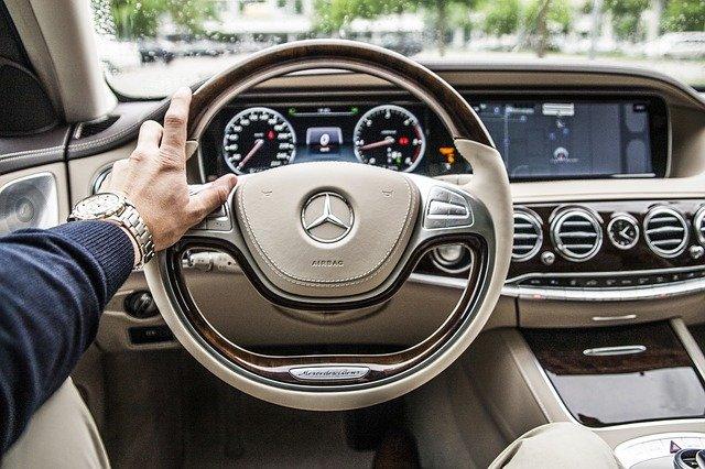 Efektywna jazda samochodem